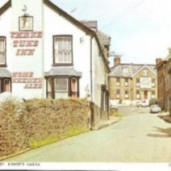 The Three Tuns 1970s