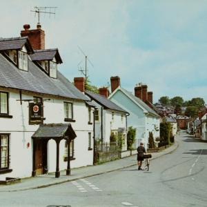 6 Bells Inn c1970