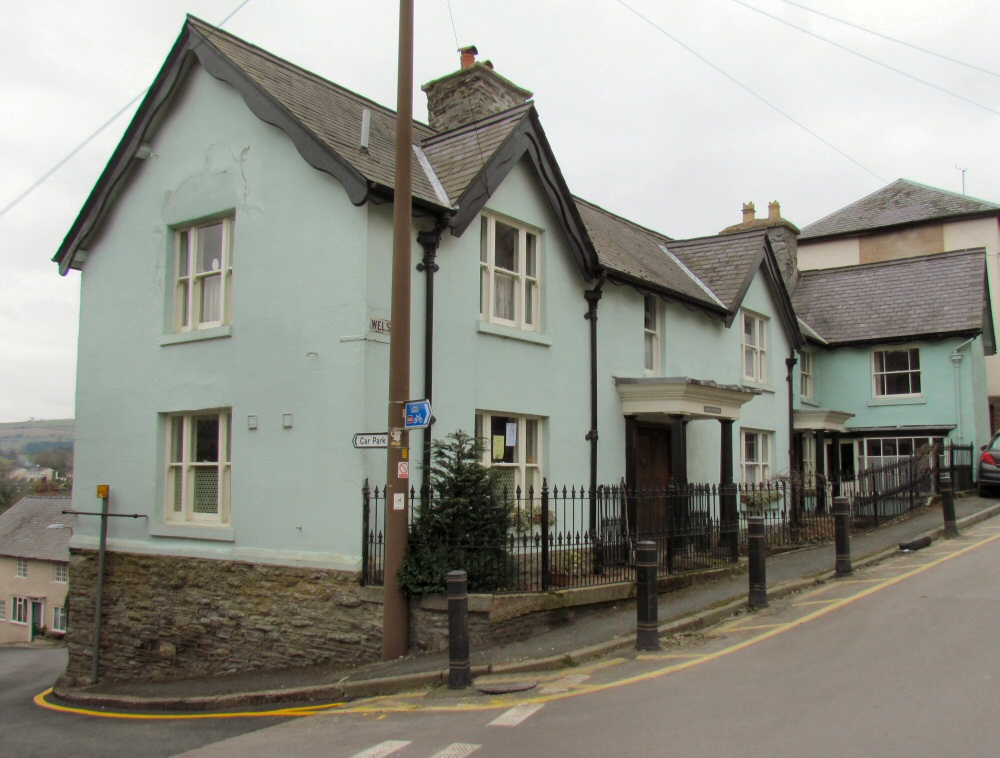 The Black Lion Inn 2016