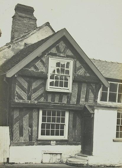 The Harp Inn c1960