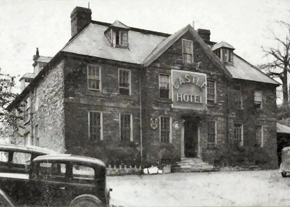 CASTLE INN 1948