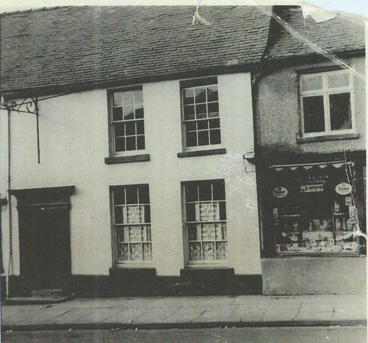 RED LION c1956