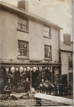 1901-E C-Davies-36-high-st