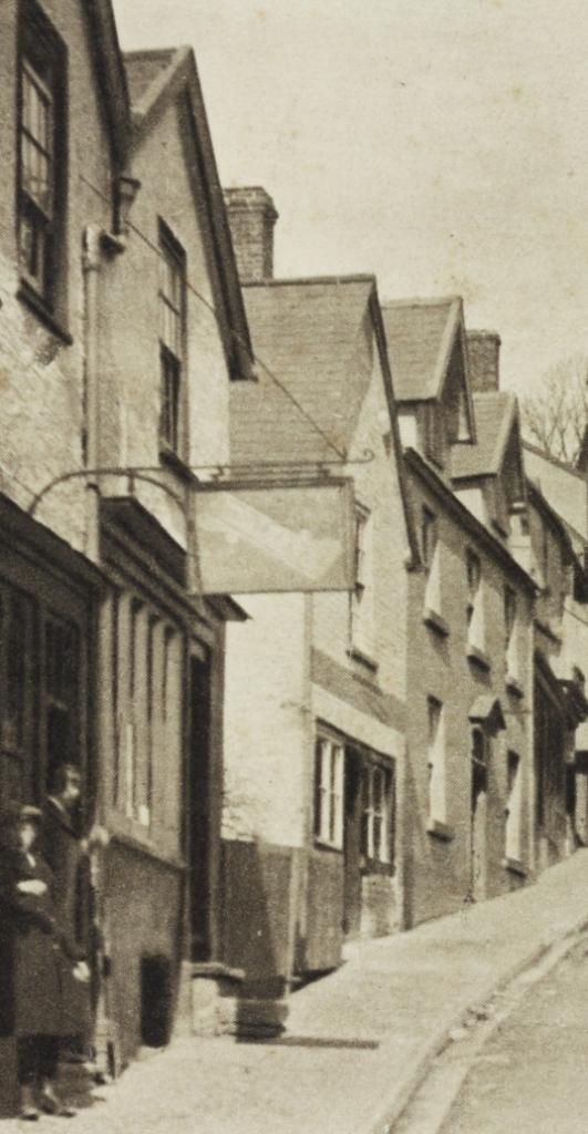 25-7 high st 1912