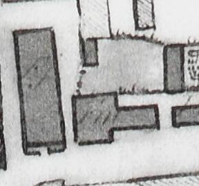 White Hart/Green Man Inn 1796